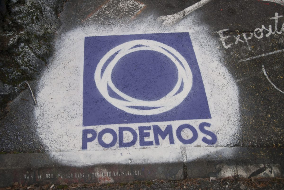 Spanien vor der Wahl