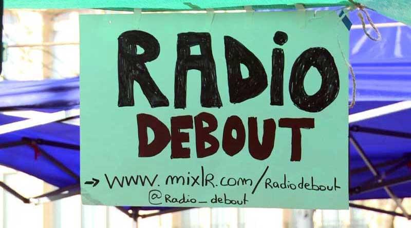 Nuit Debout – Der Weg einer Bewegung (Teil 2)