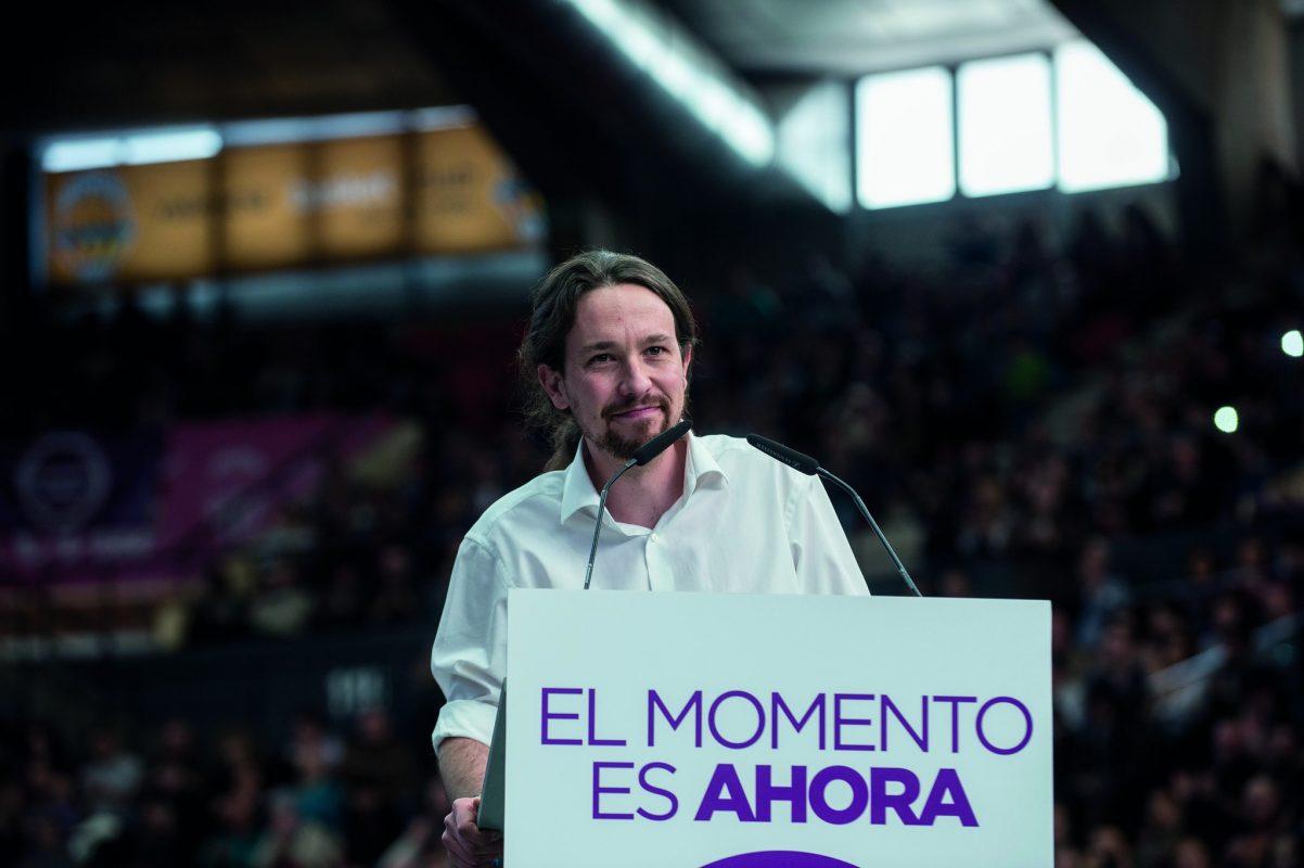 Todesursache Energiearmut – Pablo Iglesias über Feinde und soziale Macht