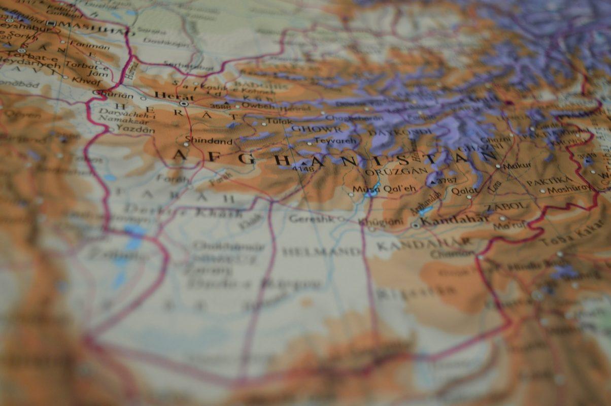 Seit der Saurrevolution 1978 befindet sich Afghanistan ohne Unterbrechung im Krieg oder Bürgerkrieg.