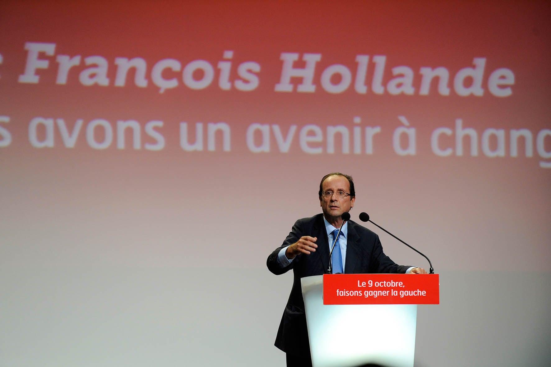 Frankreich: Die zerstrittene Linke und der Rechtsrutsch der Grande Nation