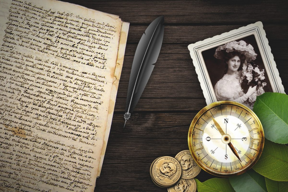 Geschichte als Kompass