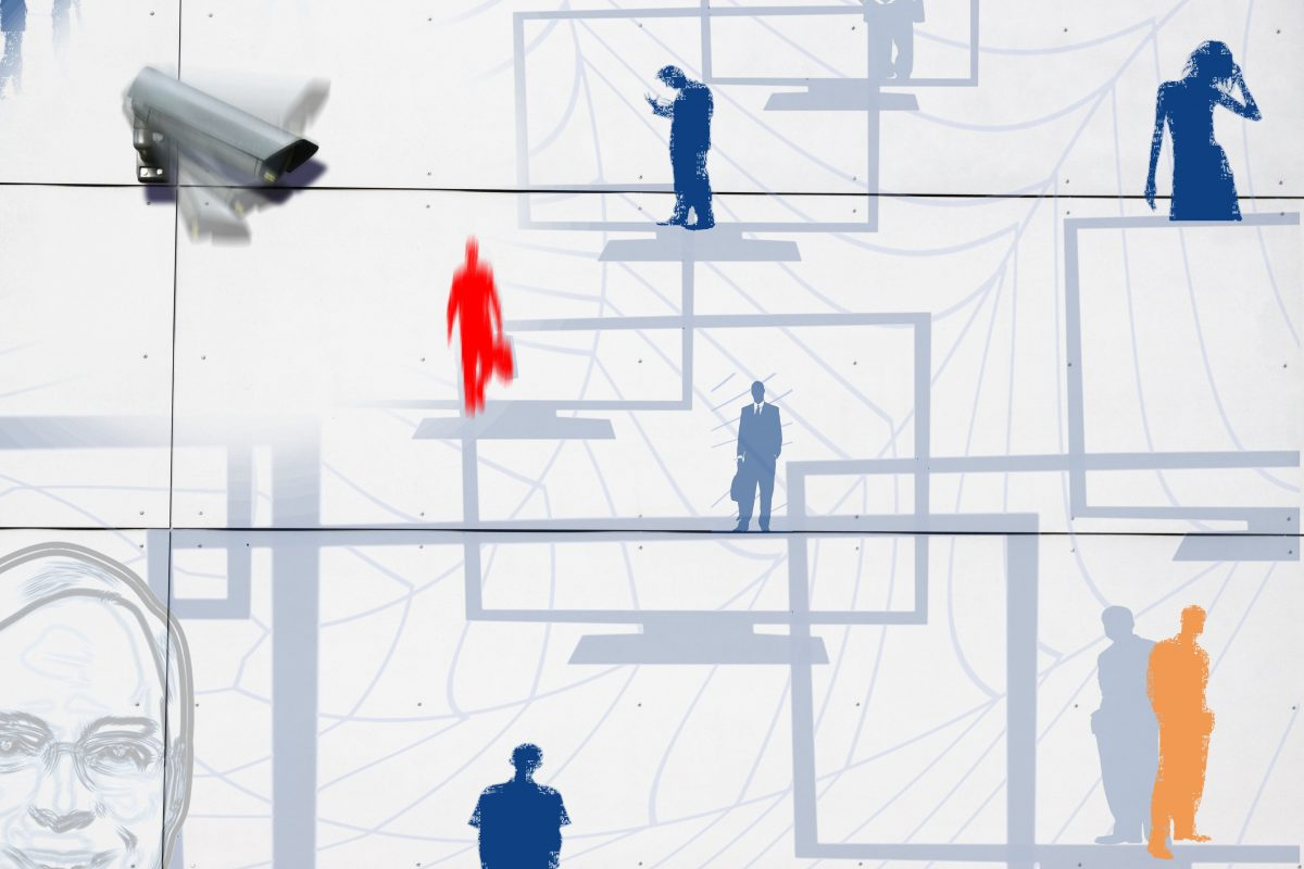 Anti-Terrorismus-Richtlinie der EU: Das Einfallstor zum Überwachungsstaat?