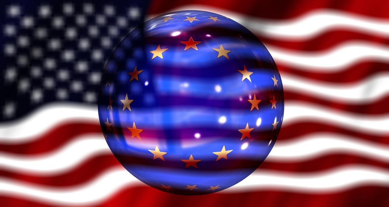 USA und EU Geralt Pixabay CC0
