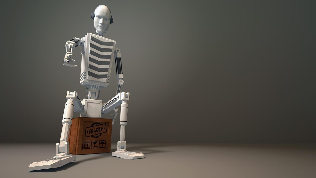 Philosophie der Robotik: Die Ersetzbarkeit der Emotionen