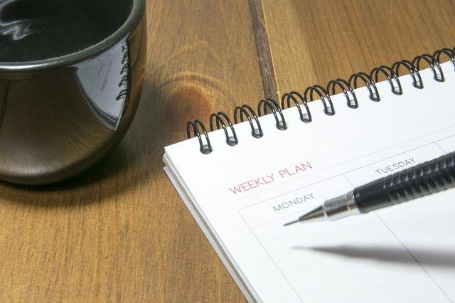 Leben mit Mindestsicherung: Tag 22 – Planung