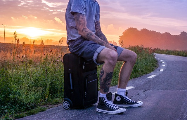 Leben mit Mindestsicherung: Tag 24 – Mobilität