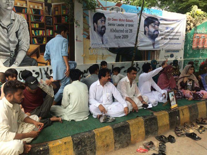 Pakistan: Erzwungenes Verschwinden von Menschen geht weiter