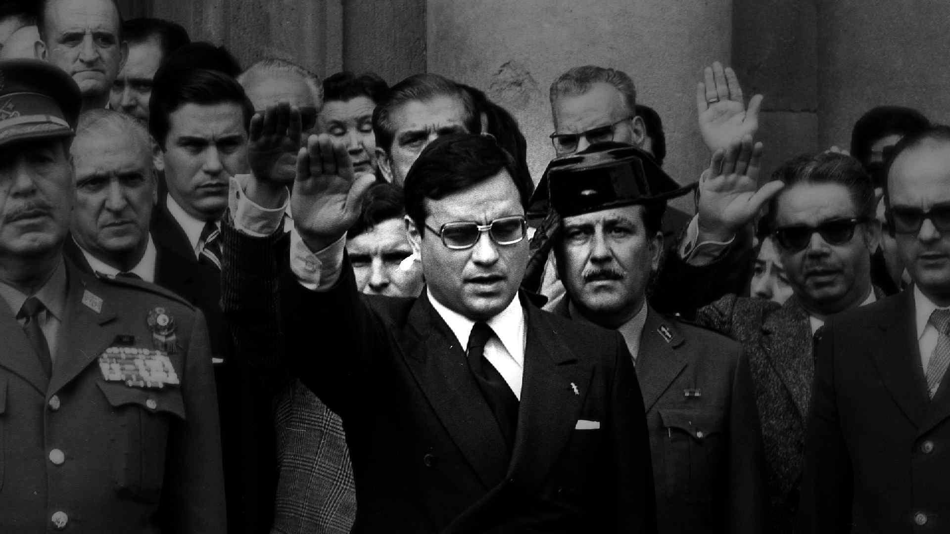 Das blutige Fundament der spanischen Demokratie