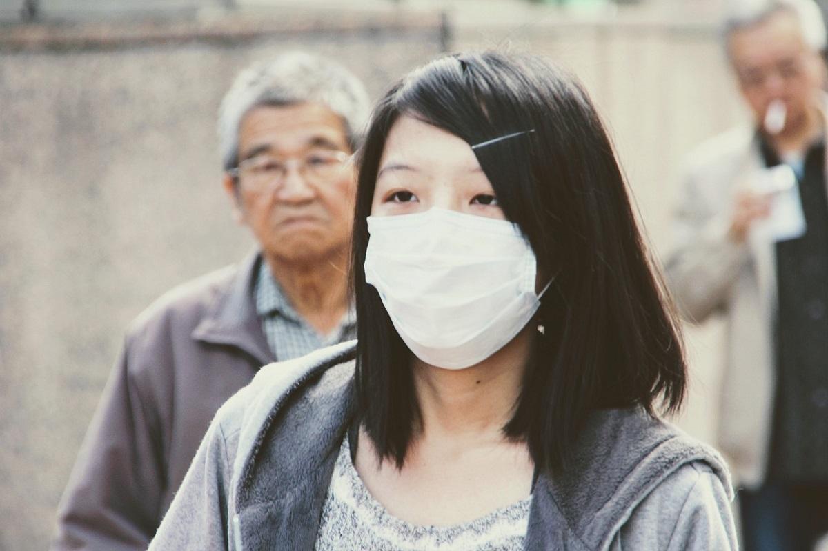 Yuriko Yushimata – Geliebter Virus
