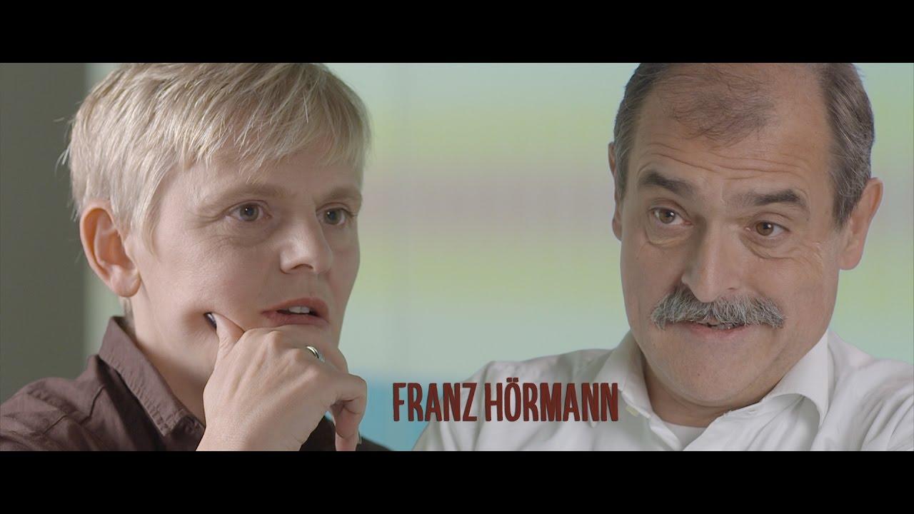 Bärensuppe: Bilbo Calvez im Gespräch mit Franz Hörmann über INFOMONEY