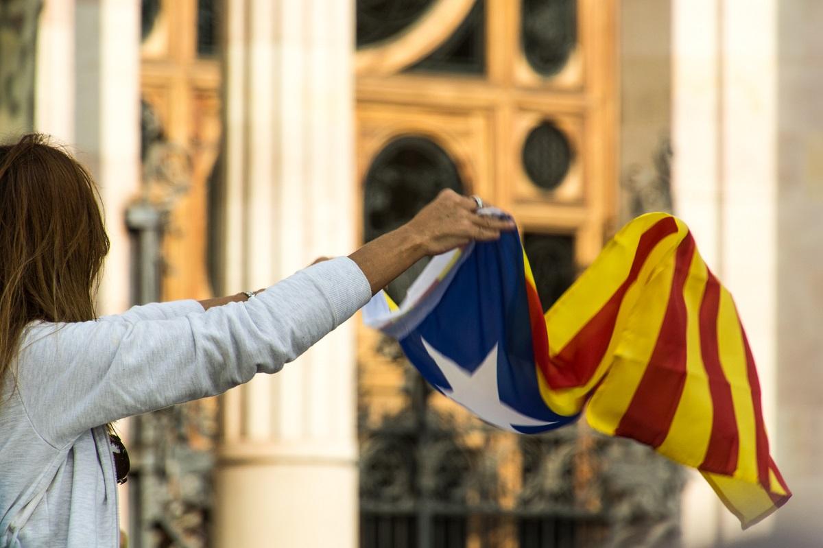 Linker Nationalismus in Katalonien?