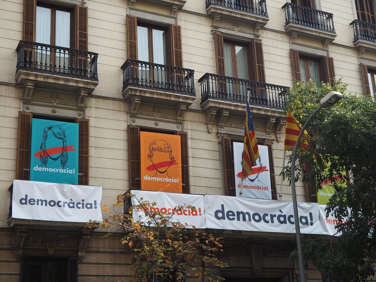Katalonien-Konflikt: Politisches Kalkül führt Spanien nah an den Abgrund