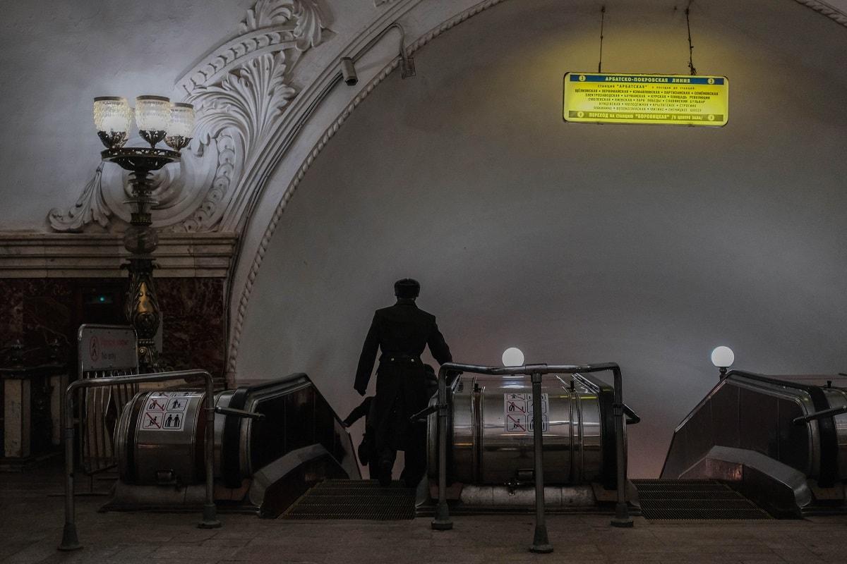 Position: Gegen Giftgasanschuldigungen und die Dämonisierung Russlands!