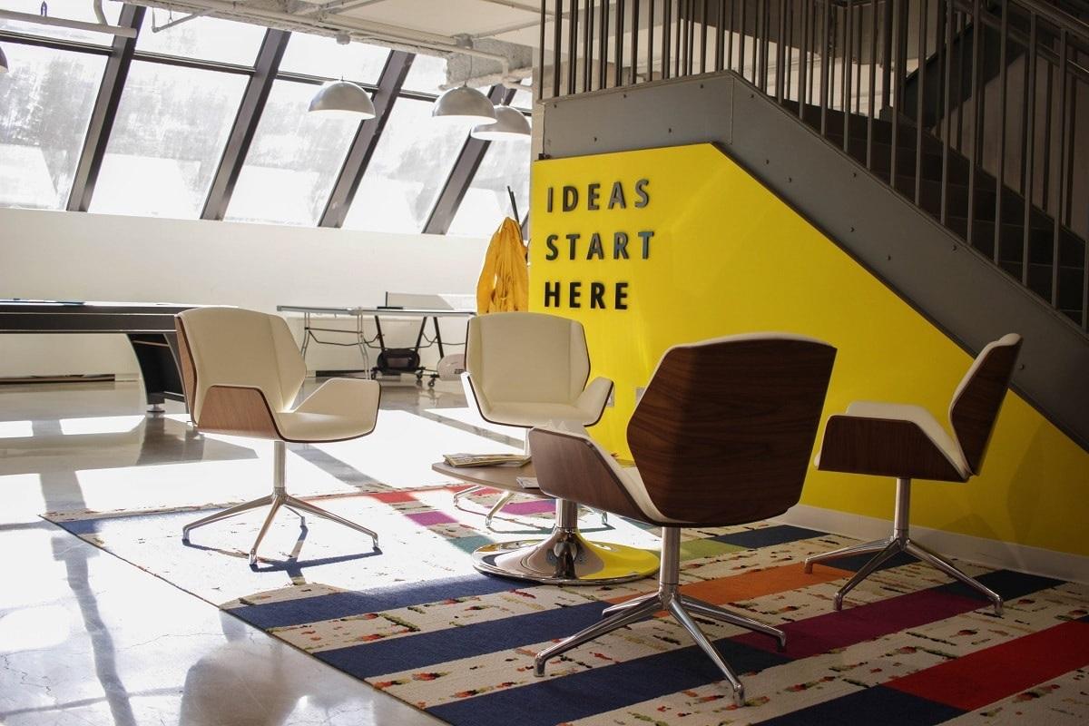 Ideen beginnen hier. (Foto: Chris Knight, Unsplash.com)