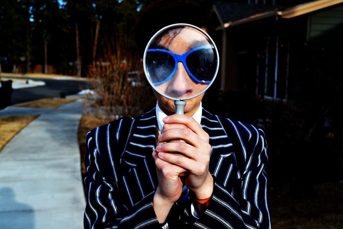 Neugier kennt keine Grenzen. (Foto: Marten Newhall, Unsplash.com)
