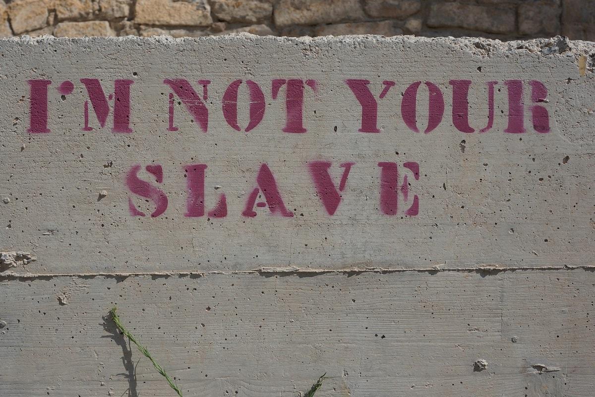 #Prisonstrike: Widerstand gegen die Sklaverei in den US-Gefängnissen