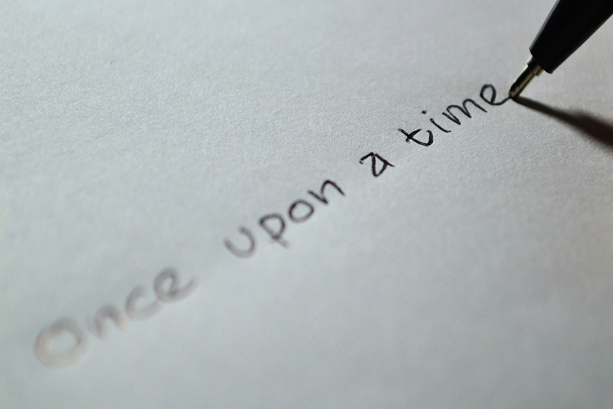 Once upon a time. (Foto: Fathromi Ramdlon, Pixabay.com,Creative Commons CC0)