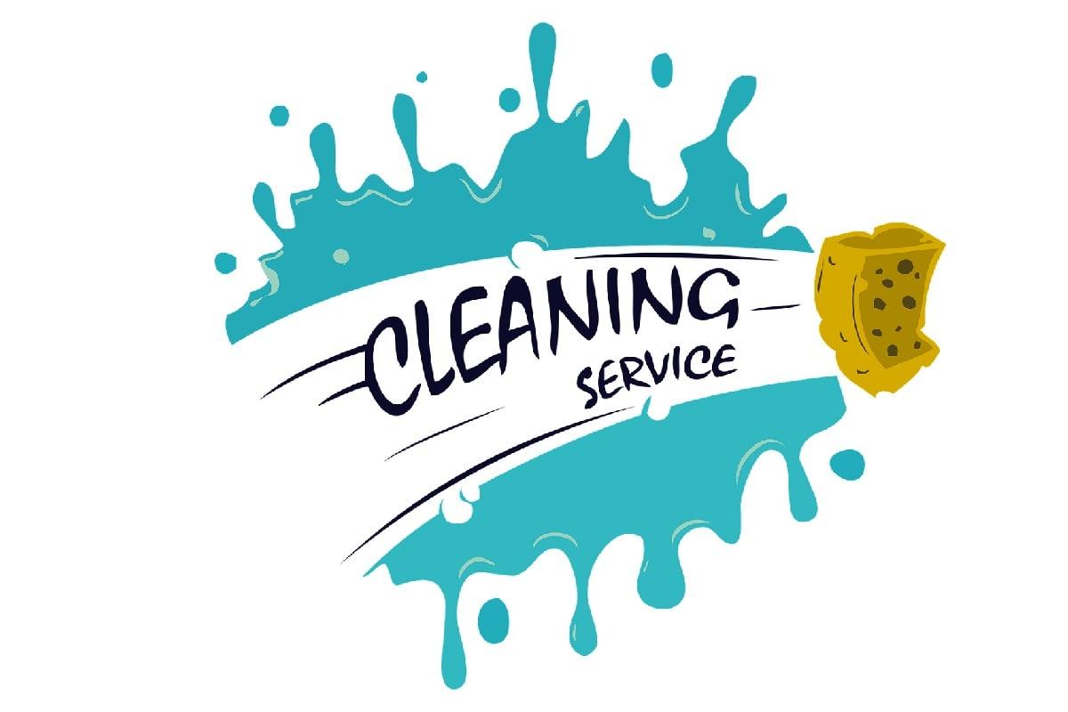 Cleaning Service. (Illustration: Bikki, Pixabay.com, Creative Commons CC0)