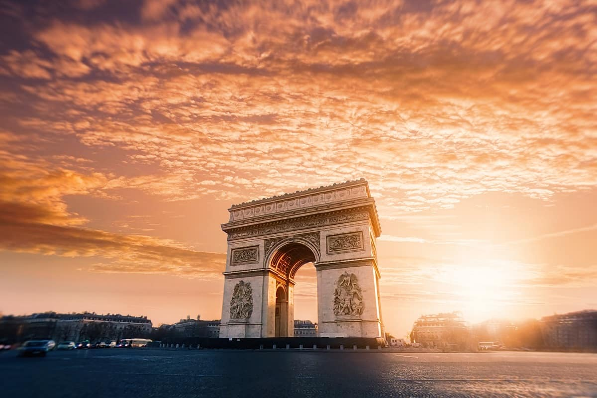 Frankreich am Abgrund
