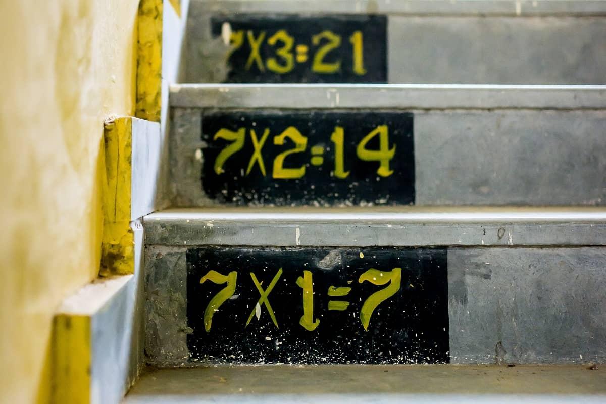 Schule an jeder Ecke. (Foto: Gayatri Malhotra, Unsplash.com)
