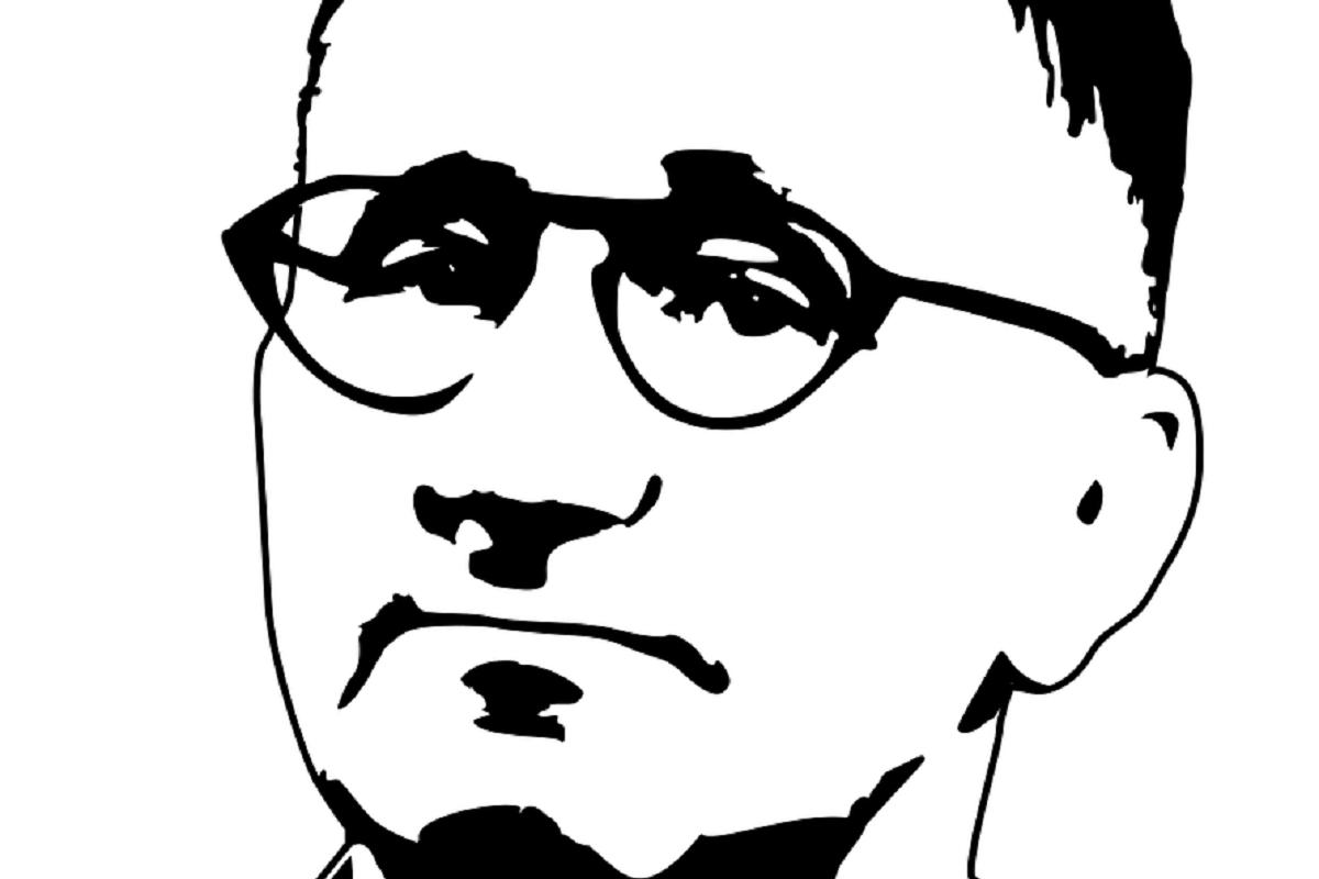 Brecht – Der Film