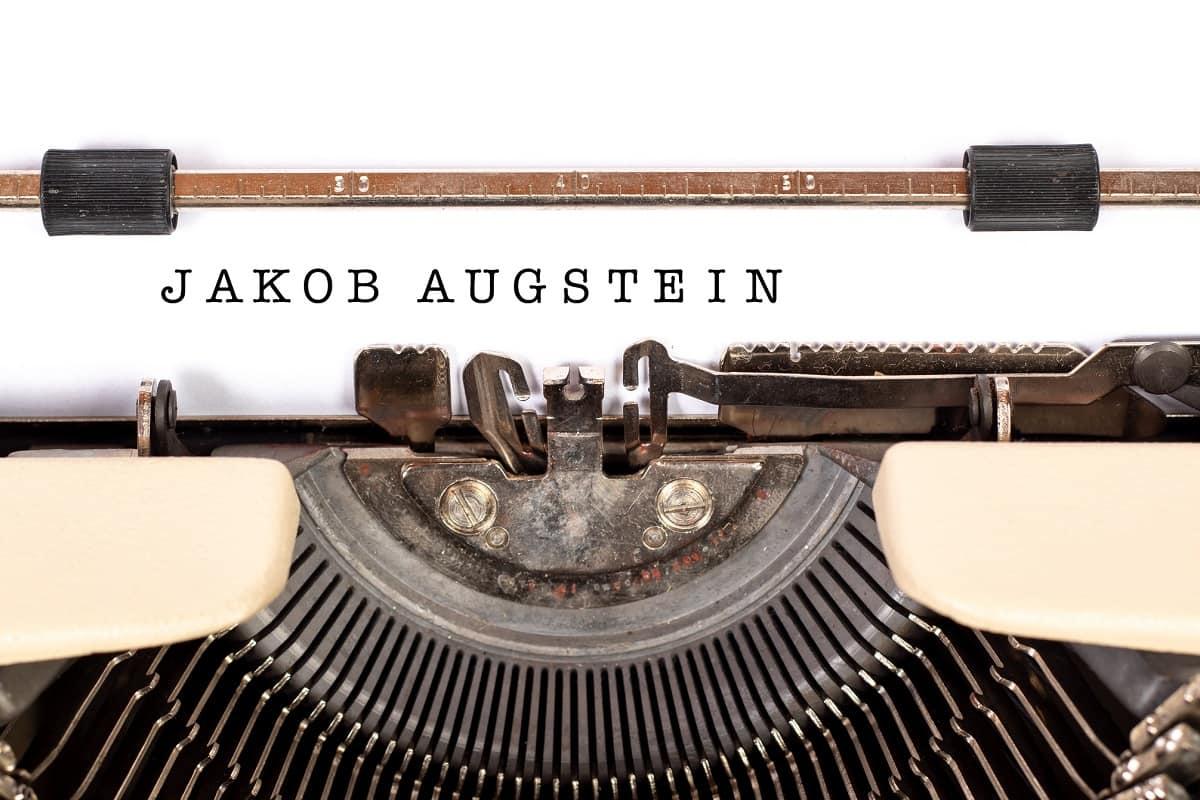 Jakob Augstein aufgeschrieben. (Illustration: Twitter Trends 2019, flickr.com, Lizenz Attribution 4.0 International, CC BY 4.0)
