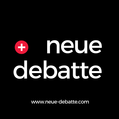Neue Debatte